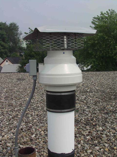 Vapor Intrusion Mitigation Vim Amp Voc Remediation Job