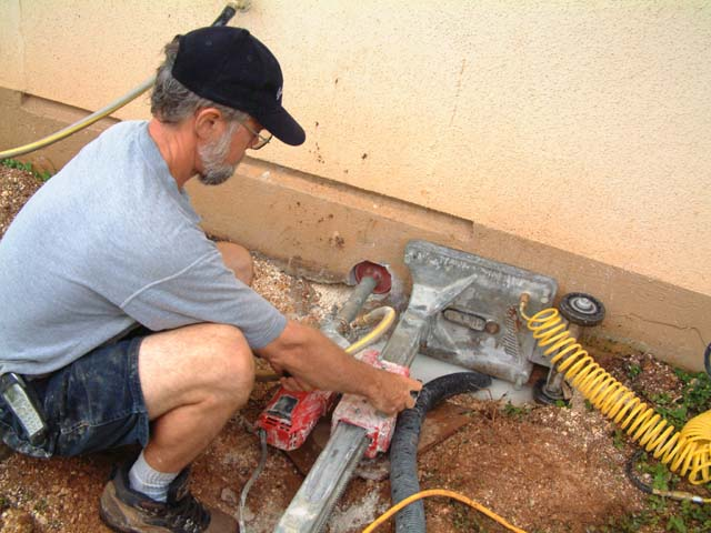 Military Radon Mitigation For Navy Air Force And Army