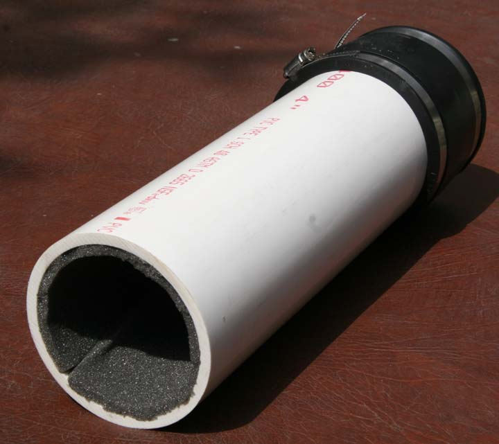 Reducing Radon Fan System Noise And Other Fan Noise