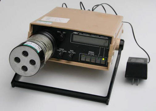 Radon Testing Information Faq With Radon Test Detector